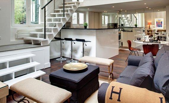 Paris perfect Roussillon Apartment Rentals France