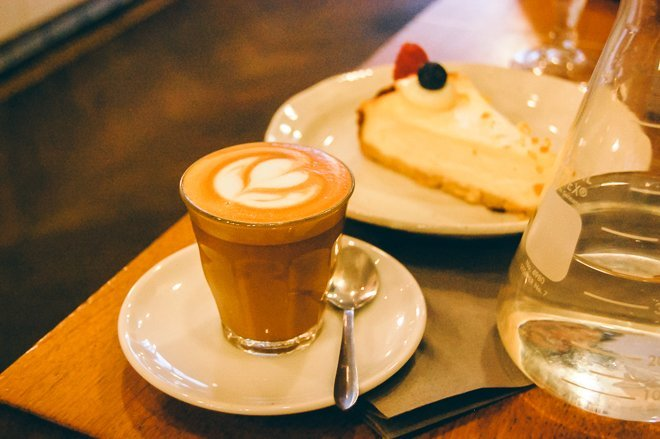 Where to Find the Best Coffee in Paris