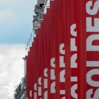 Paris Winter Soldes 2015