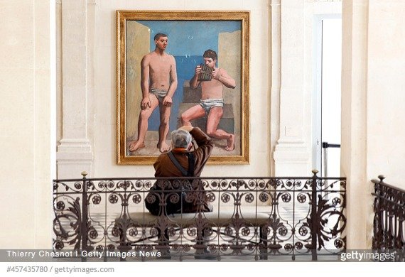 The Picasso Museum in Paris is Open!