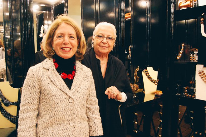 An Exclusive Paris Walk with Rachel Kaplan