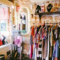 Paris vintage clothing stores shopping