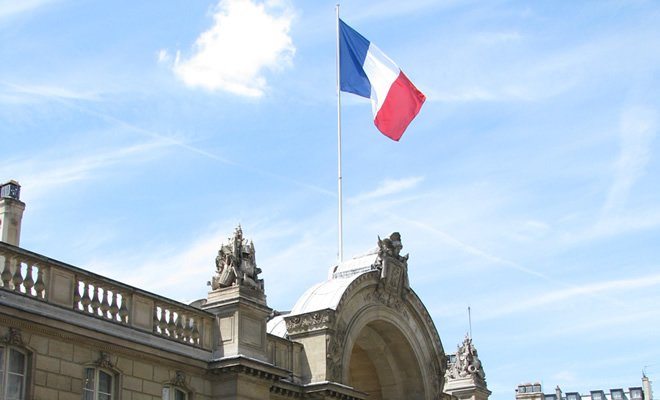 Solidarity and Peace for Paris