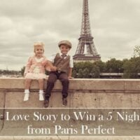Paris Love Story 2015