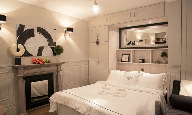 The Pastis – A New Paris Studio Rental You'll Want to Call Home!