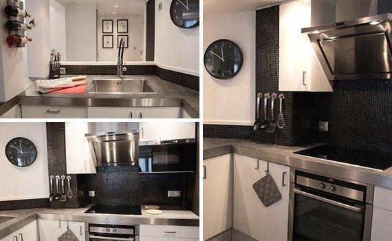 Saint Germain Paris Two Bedroom Apartment Rental