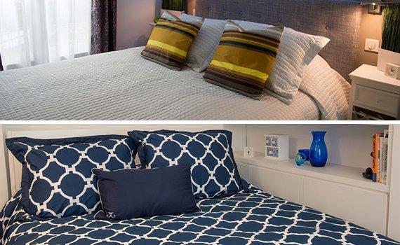 Two Bedroom Luxury Paris Vacation Rental