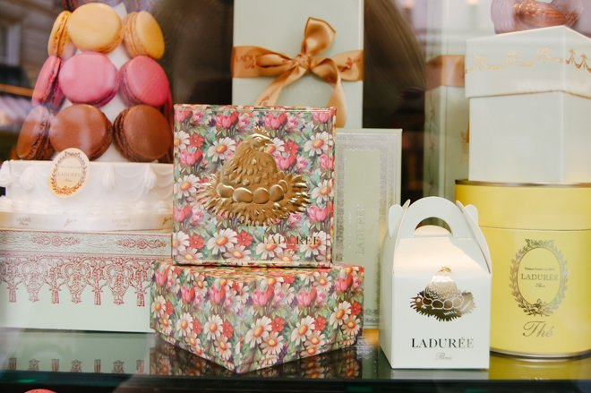 Where to Find the Most Stunning Easter Chocolate in Paris