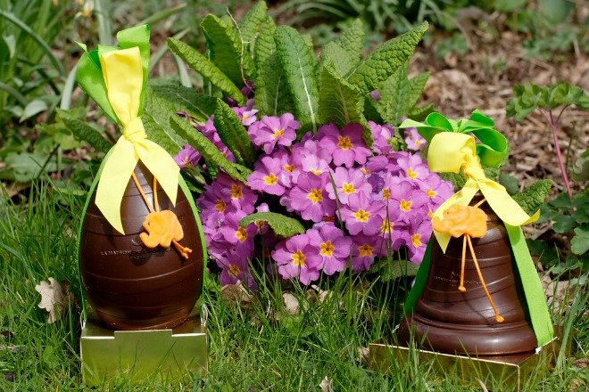 How to Celebrate Easter the French Way
