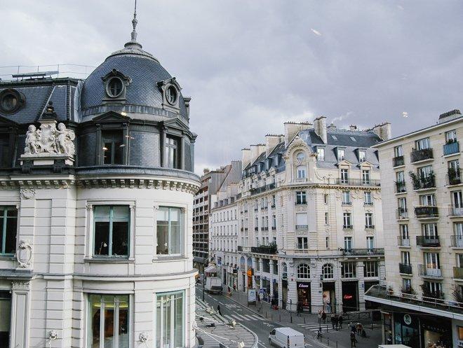Grand Epicerie Sevres Paris the Bon Marche