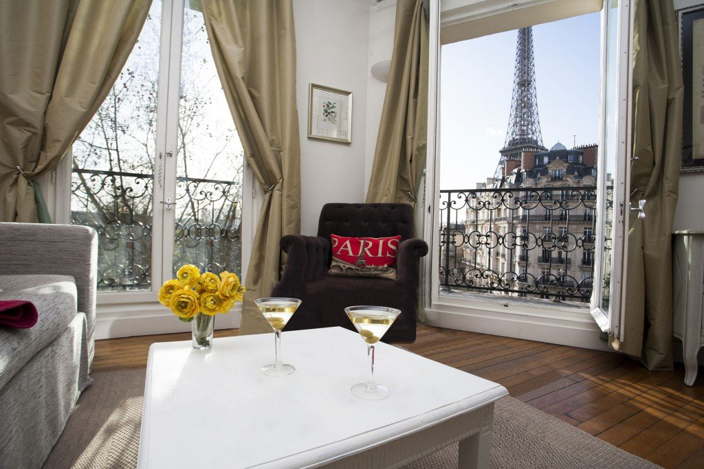 Adventures and Lessons About Remodeling in Paris – the Champagne!