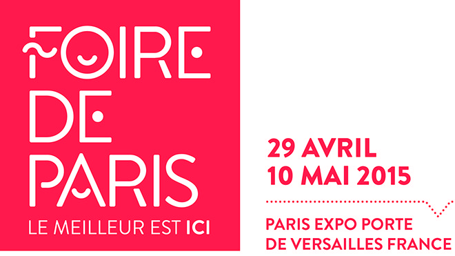 The Paris Lifestyle Event You Won't Want to Miss this Spring!