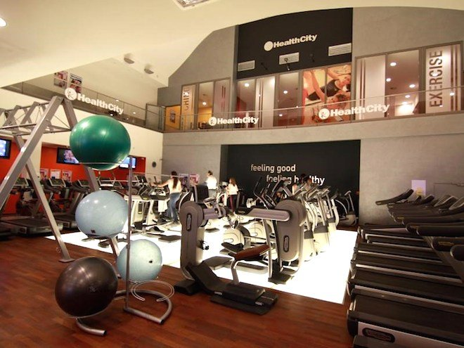 Stay in Shape in Paris: Book Your Gym Pass