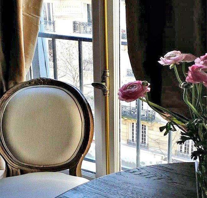 Chablis Paris Perfect Apartment Rentals