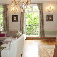 Paris Perfect Apartment Rentals