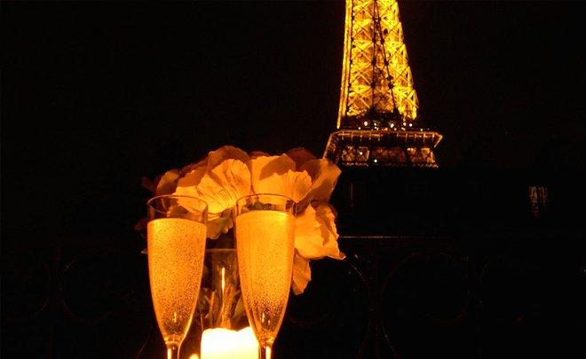 Paris Perfect Apartment Rentals  Eiffel Tower View