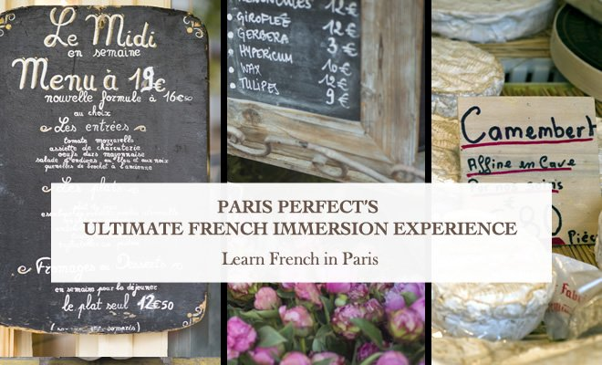Paris Perfect French Lessons
