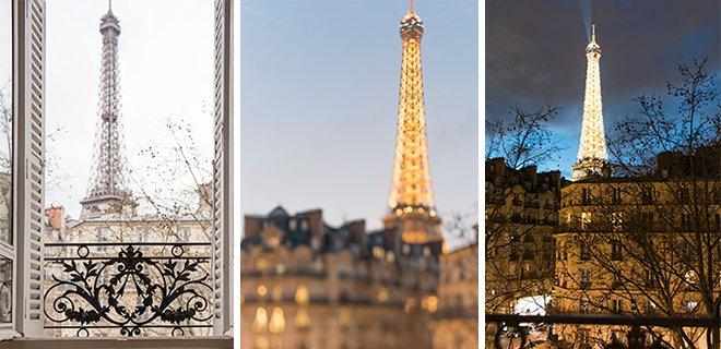 Paris Perfect Rental Givry