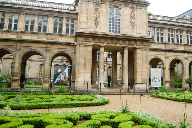 The Best Special Art Exhibitions to See in Paris this Summer