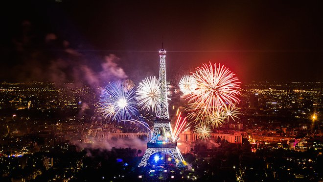 Fun Things to Do & See This Bastille Day!