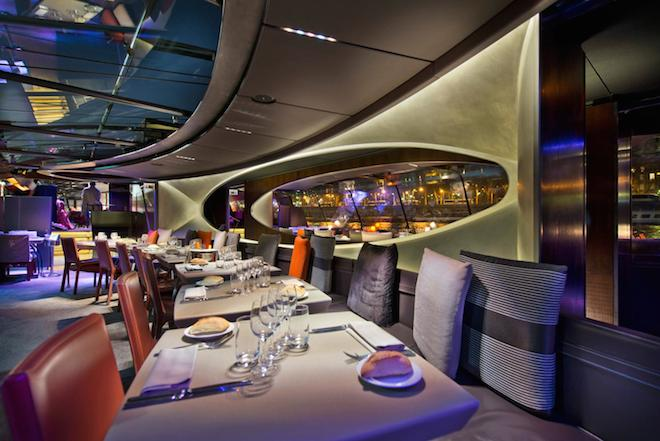 Enjoy a Beautiful Dinner Cruise: The Perfect First Night in Paris!