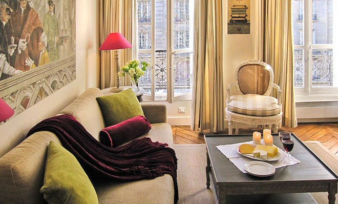 French Design: How to Easily Make Your Home Feel Parisian by Paris Perfect