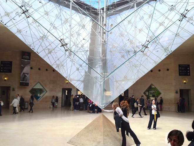 Why you should purchase a Louvre Skip the Line Ticket by Paris Perfect
