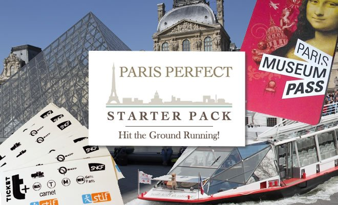 Paris Perfect Starter Pack