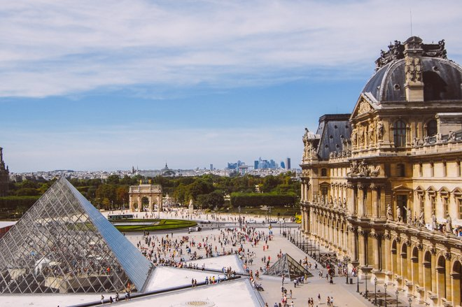 Expert Advice: How to Skip the Tedious Lines at the Louvre!