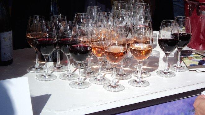 Fete des Vendanges Wine