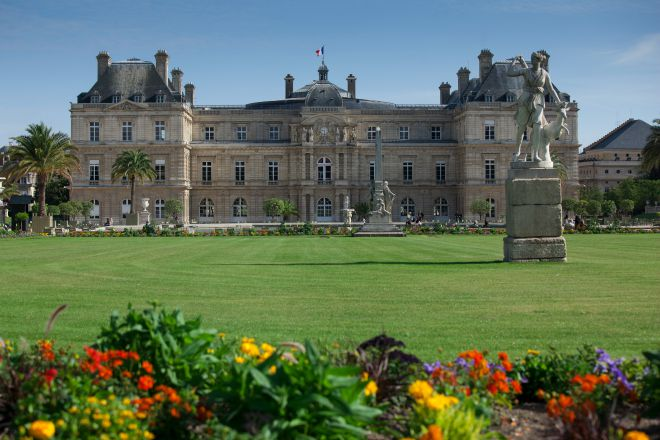 10 Paris Spots Not to Miss During the European Heritage Days