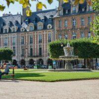 Paris Apartment for Sale Place des Vosges