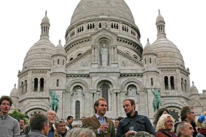 Vues Montmartre©Mairie18 BD
