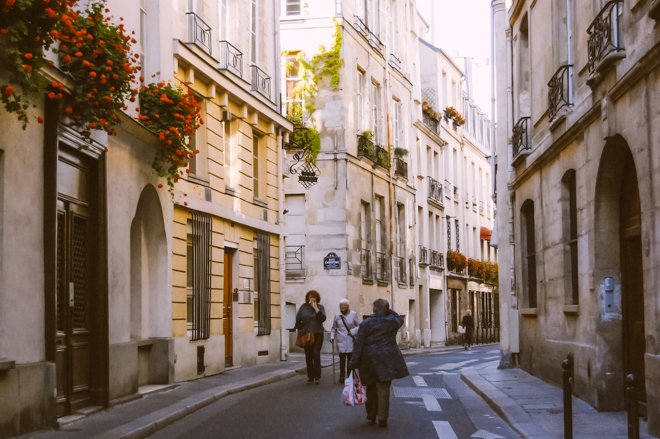 Reasons to Visit Paris in Fall by Paris Perfect