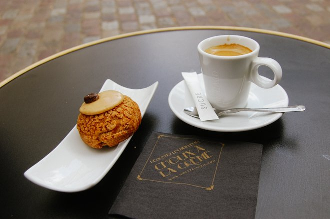 Pretty Pastries of Paris – The 7 Best Sweets to Sample!