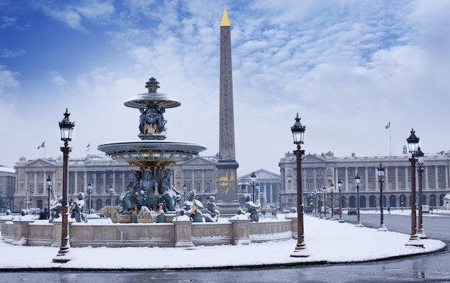 12 Essentials to Pack on a Winter Trip to Paris