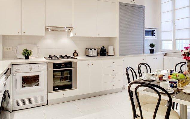 Paris Perfect Apartment in the 2nd Arrondissement