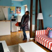 Buying Apartment in Paris Remodel 1