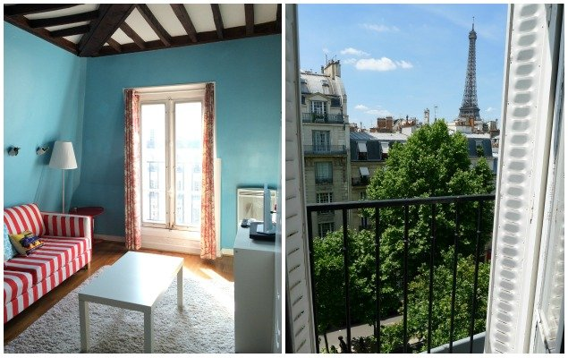 Buying Paris Apartment to Remodel 2