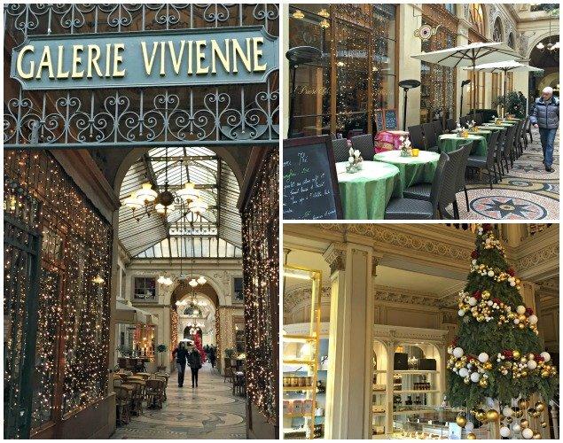 Galerie Vivienne Christmas Decorations