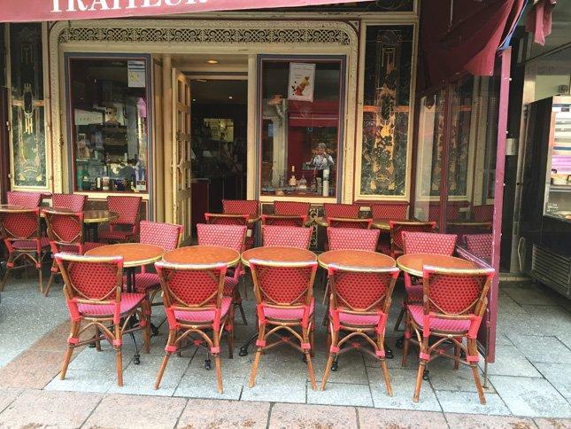 best paris neighborhood
