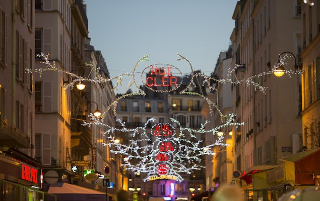 Paris is Feeling the Holiday Spirit – And So Are We!