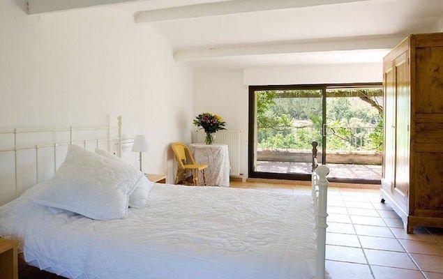 Villa Rental in Provence, France