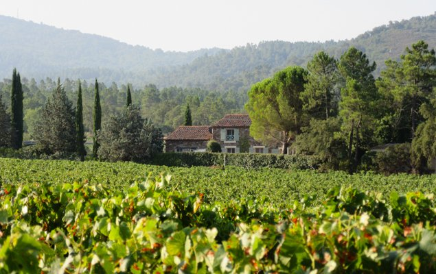Villa Rental in Provence, France