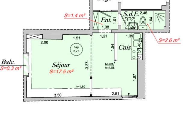 s floor plan studio can it be saved