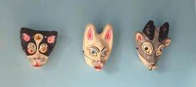 s masks interesting but not paris