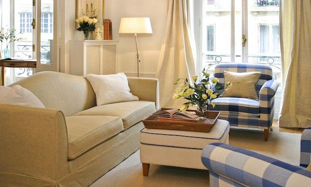 Captivating Long Term Paris Rental