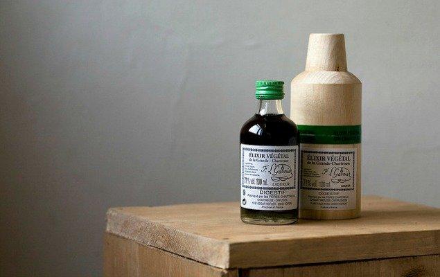 Grande Chartreuse Elixir