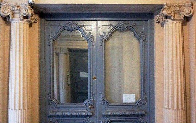 Paris Apartment For Sale Marais - Entry