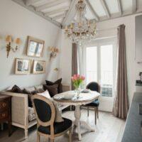 Cremant de Bourgogne Paris Studio